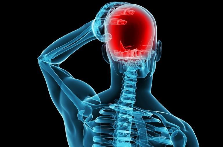 черепно мозговое давление симптомы у взрослых лечение ...