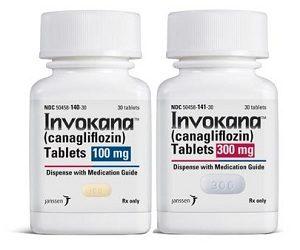 Лекарство Инвокана