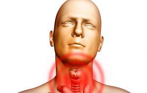 Как проверить горло на рак?