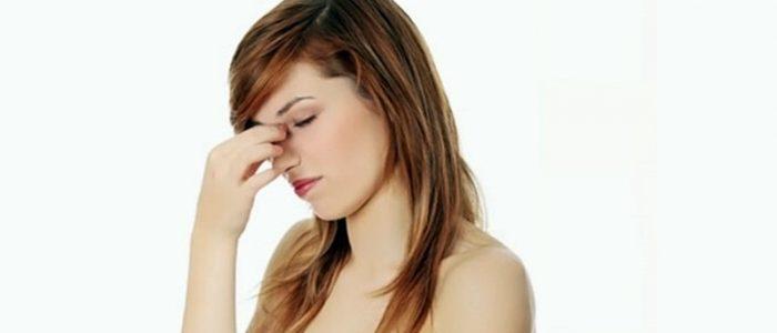 Симптомы и лечение рака носоглотки