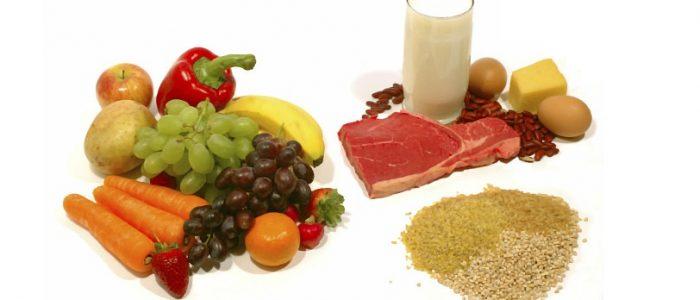 Питание при метастазах в печени