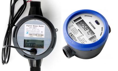 Необходима ли замена счетчиков воды на электронные?