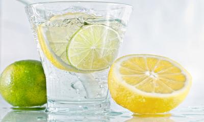 можно ли похудеть от лимонной воды