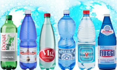 Сколько можно пить минеральной воды в день?