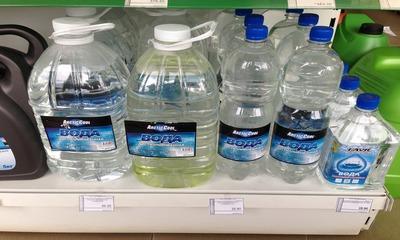 Отвечаем на вопрос: где купить дистиллированную воду?