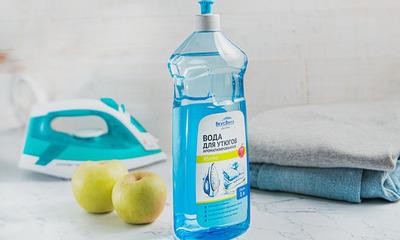 Подходит ли дистиллированная вода для утюга?