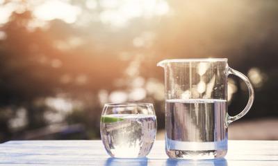 Отвечаем на вопрос: сколько можно выпить воды за раз?
