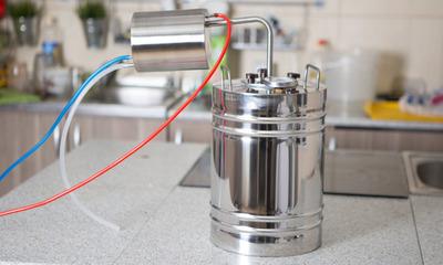 Устройство, принцип работы бытовых дистилляторов и лучшие модели
