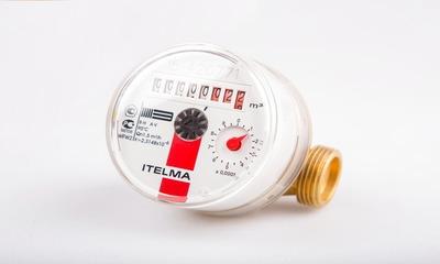 Обзор счетчиков воды Itelma: устройство, модели и отзывы покупателей