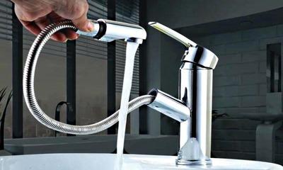 Причины слабого напора горячей воды в квартире