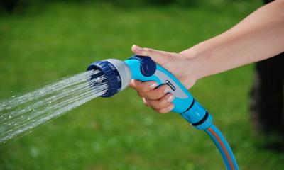 Для чего необходим распылитель воды под давлением?