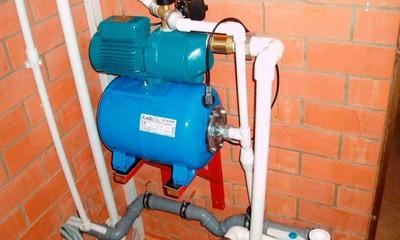 Как узнать давление воды в кране?