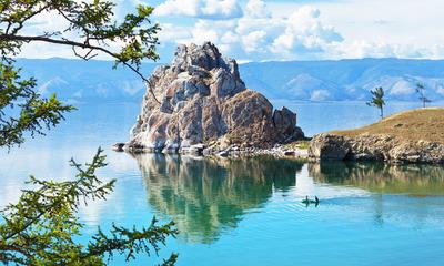 Источники и запасы пресной воды в России