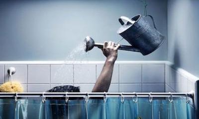 Куда жаловаться, если нет горячей воды?