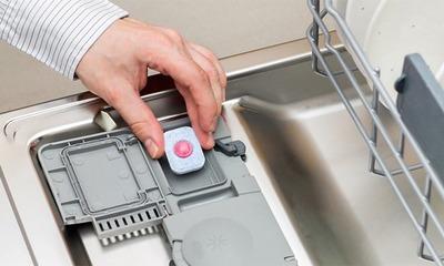 Разбираем вопрос как узнать жесткость воды для посудомоечной машины?