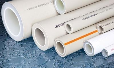Подробно о трубах для холодной воды какой материал выбрать, как определить диаметр и когда нужна замена?