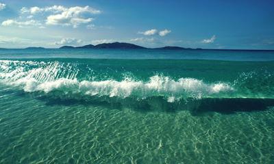 Разбираем химический состав морской воды