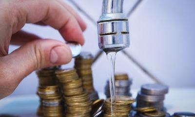 Что такое двухкомпонентный тариф на горячую воду, где применяется?