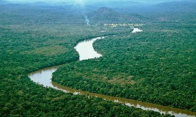 Особенности режима реки Нил
