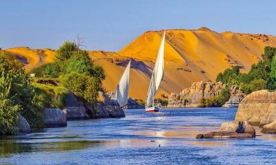 Изучаем географические факты: какова длина реки Нил