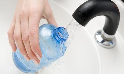 Что такое и как проводится бактериологический анализ воды?