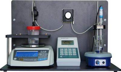 Специфика спектрального анализа воды