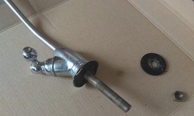 Подробная информация о ремонте крана фильтра Гейзер своими руками