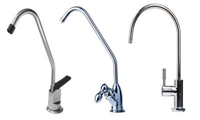 Как выбрать, установить и починить кран для фильтров питьевой воды?