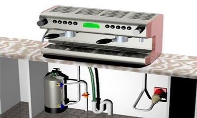 Обзор и характеристики фильтров для воды в кофемашину