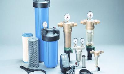 Какие системы очистки воды для загородного дома существуют?
