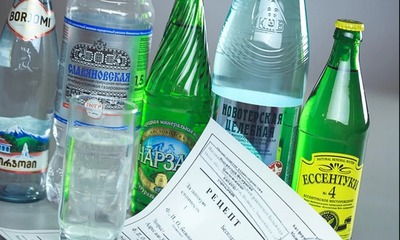 Полезные свойства и разновидности сульфатной минеральной воды