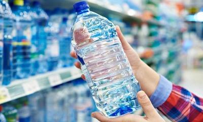 Можно ли пить при подагре минеральную воду?