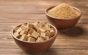 Кусковой сахар из фруктозы
