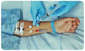 Рак крови у детей