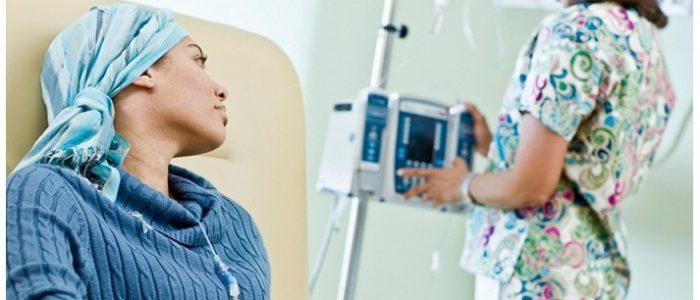 Химия при раке молочной железы