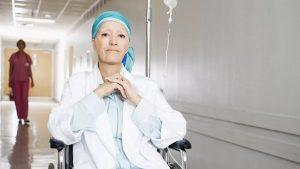 Химиотерапия Фолфокс