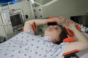 Лучевая терапия в онкологии после операции на молочной железе