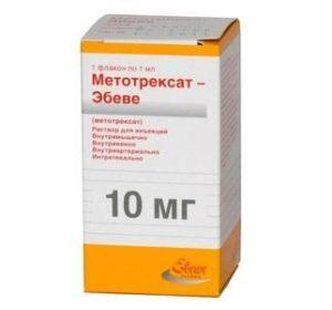 Лекарство от рака