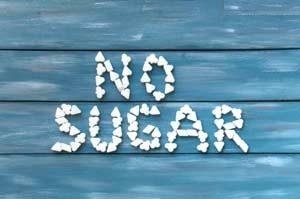 Нет сахару