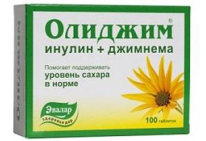 Препарат Олиджим