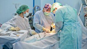 Симптомы и лечение рака кишечника