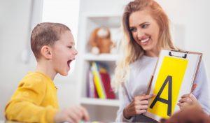 Нейробластома у ребенка