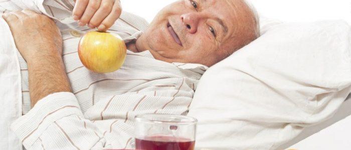 Диета после операции на кишечнике при онкологии пример меню и 3 полезных рецепта