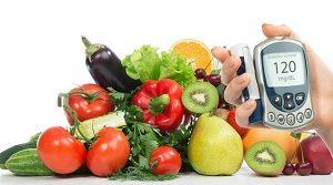 Овощи и сахар в крови