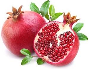 Плод граната