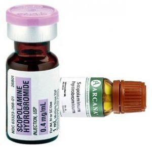 Противорвотное средство при химиотерапии