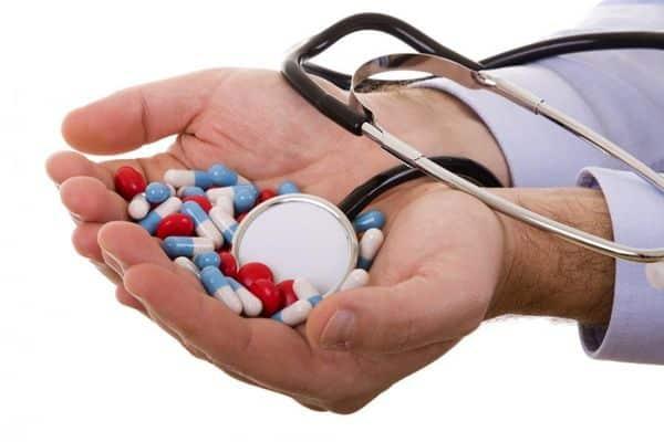 Лекарство для стабилизации давления. Без побочных эффектов ...