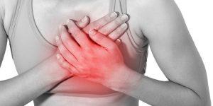 Карцинома груди